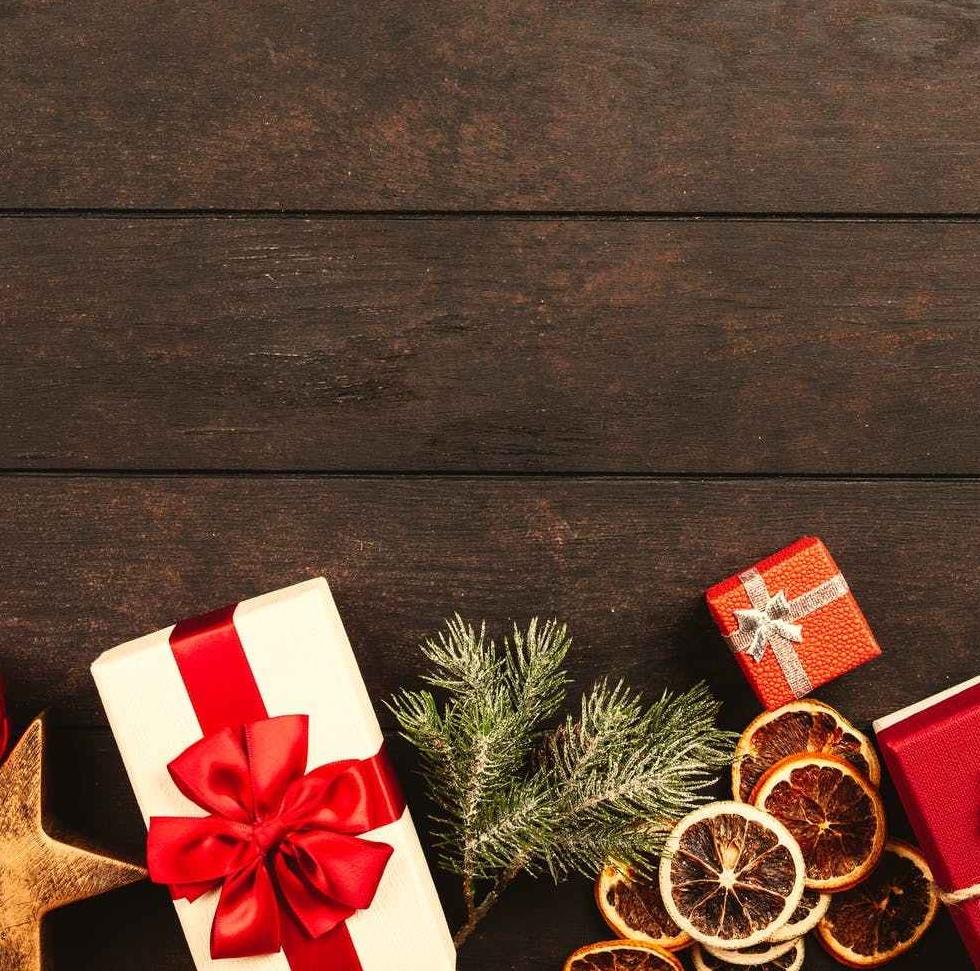 Festive Gifts